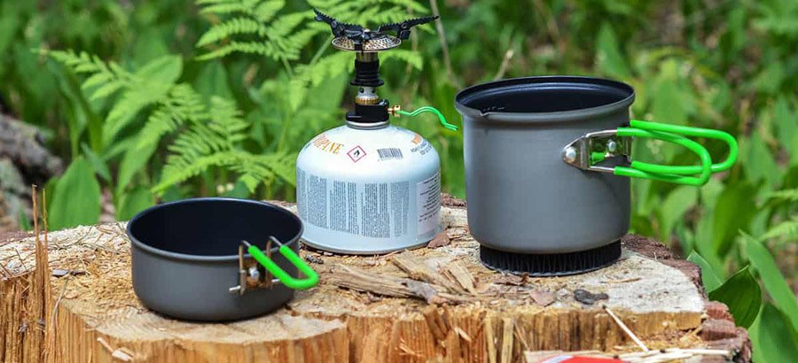 A Guide To Buying The Best Camping Cookware