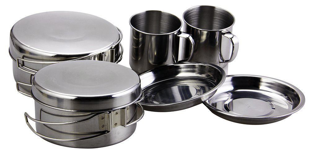 Cookware Sets Campings